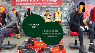 Serwis Stihl artykuły ogrodnicze urządzenia do ogrodu Żmigród PPHU Witkowski