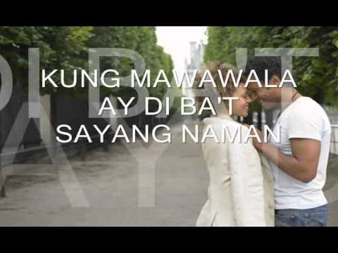 MULI by RODEL NAVAL WITH LYRICS