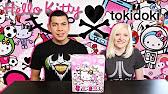 17bd518a7e Tokidoki x Hello Kitty Candy Queen Blanket
