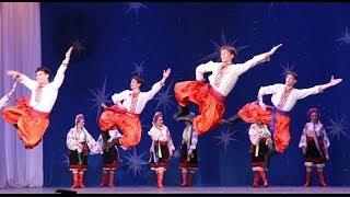 Украинский народный танец «Гопак»(, 2014-05-24T05:41:45.000Z)