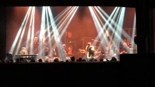 """Gravity"" live - Ella Eyre, Shepherd's Bush Empire 5/3/15"