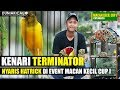 Kenari Terminator Nyaris Hatrick Di Event Macan Kecil Cup I  Mp3 - Mp4 Download