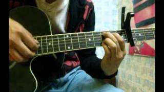 Bài 10 : Hướng dẫn chơi bài anh mơ guitar