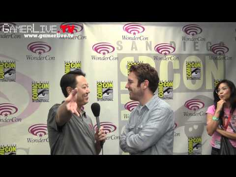 WonderCon: Bret Harrison Talks About New Breaking In Fox TV