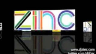 dj zinc - nu sound (full hq) 2009