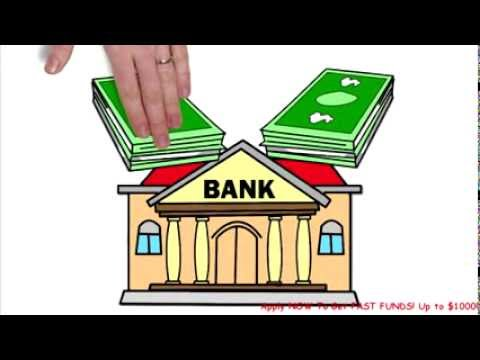 PayDay Loans (your Poor Credit is No Trouble!)