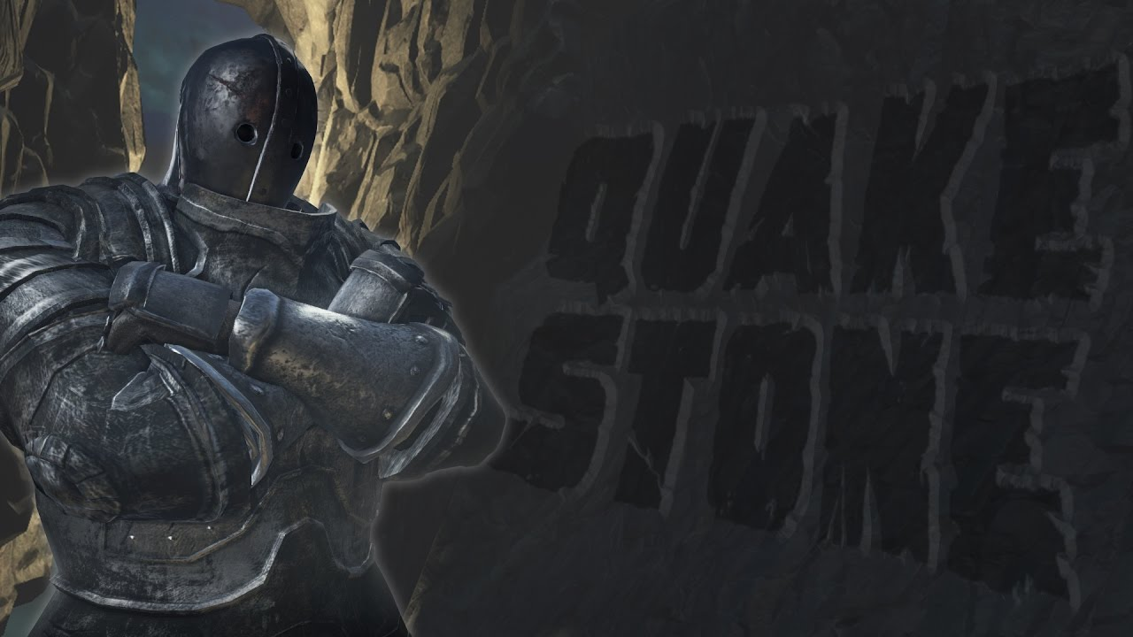 Dark Souls 3 Quakestone Youtube Armor pieces may also be mixed and matched for cosmetic purposes. youtube