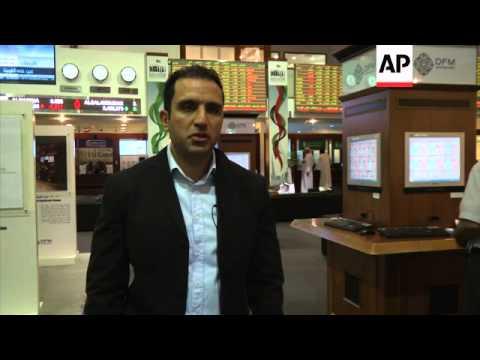 Markets calm as investors focus on Emaar share flotation