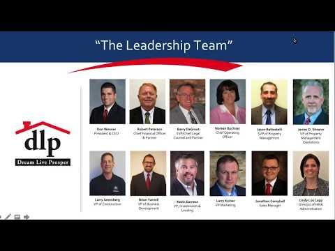 DLP Capital Advisors - Income & Growth Webinar