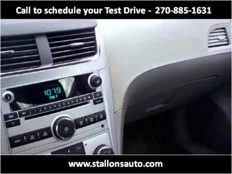 2012 chevrolet malibu used cars hopkinsville ky youtube. Black Bedroom Furniture Sets. Home Design Ideas