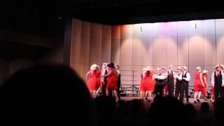 IHS Harmonic Tones - Goodnight Ladies/Pick a Little Talk a Little