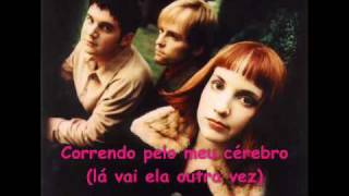 Sixpence None The Richer There She Goes Legendado Pt