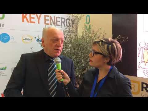 Intervista ad Edo Ronchi per la Green Economy. Ecomondo