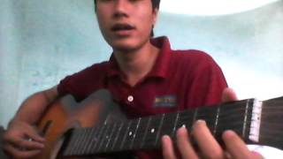 Hướng dẫn tự tập guitar đệm hát  - xác định gam nâng cao đơn giản nhất
