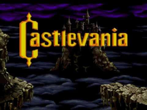 castlevania chronicles ps1 detonado