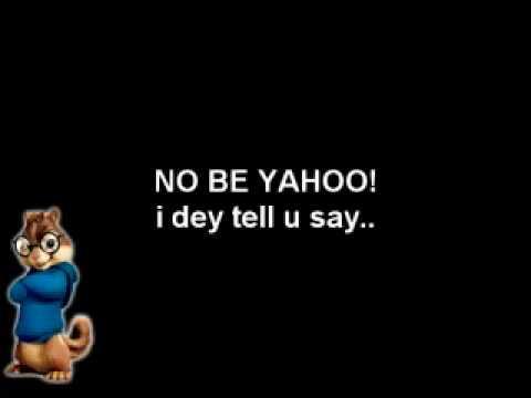 "Funny Music: Hilarious Throwback Parody Song – ""Na Google I dey Browse O.. No Be Yahoo"""