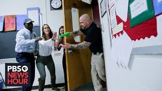 After multiple tragedies, how Colorado schools are securing the classroom