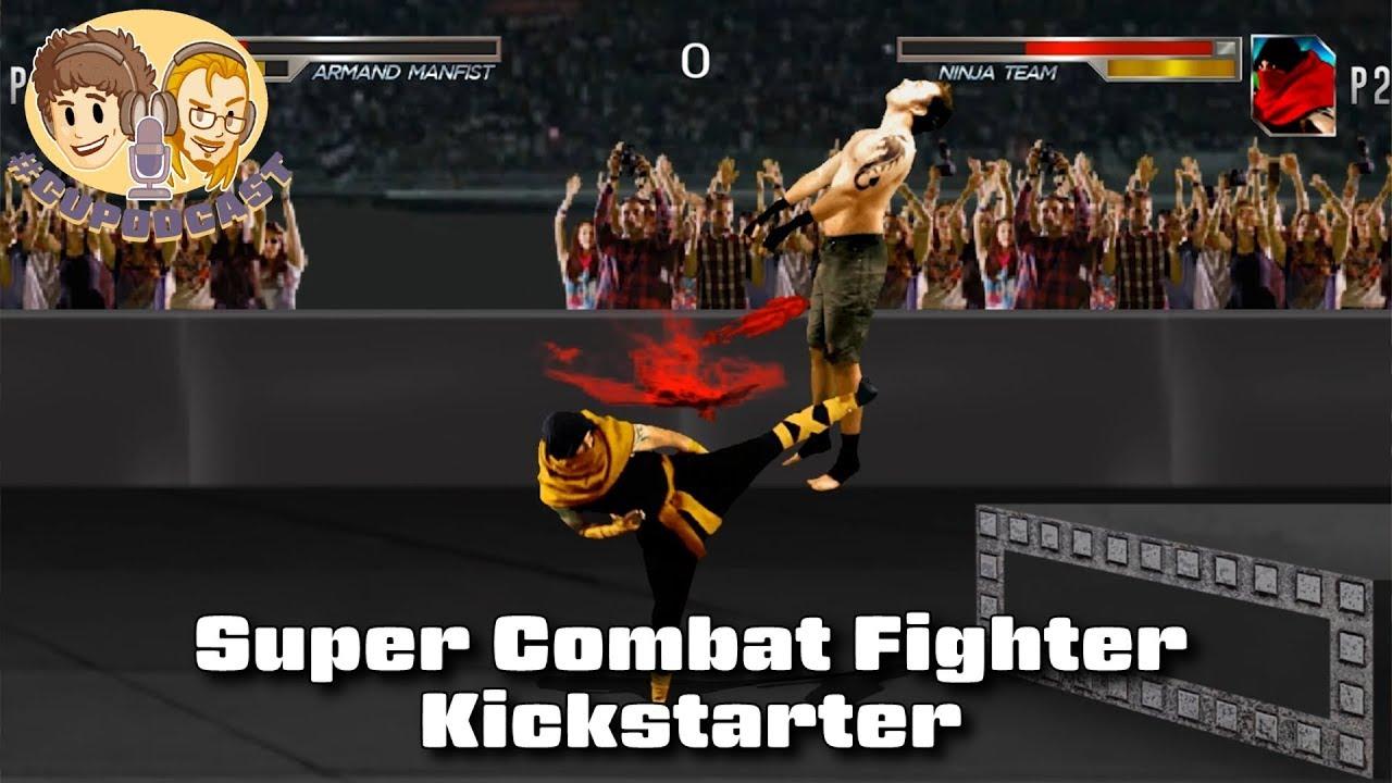 Super Combat