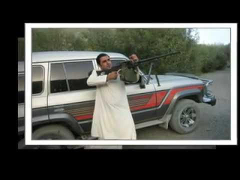 pashtunistan song waheed  achakzai 2013