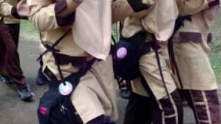 asean scout jamboree 2008 @ cibubur - Jakarta Timur, Indonesia
