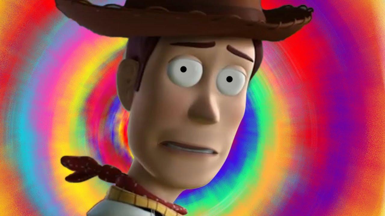 YTP - Toy Story 3 - Ingoy Story - YouTube