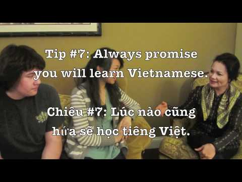 10 Tips For Dating My Vietnamese Daughter