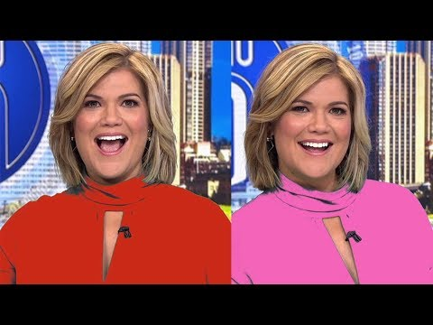 The Psychology Behind The Colour Clothes You Wear | Studio 10