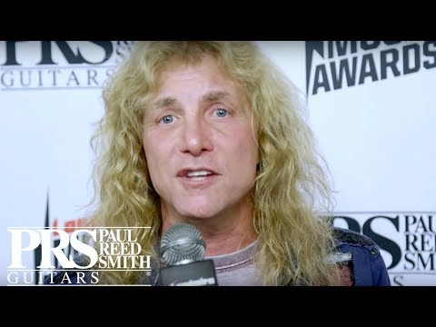 Steven Adler: Drug Stories + Playing Stadiums With Guns N' R