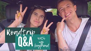 Gambar cover RoadTrip Q&A with my BOYFRIEND!