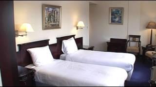 Best Western Blue Tower Hotel Amsterdam