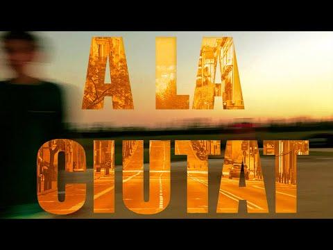 A LA CIUTAT - Caïm Riba · Videoclip Oficial