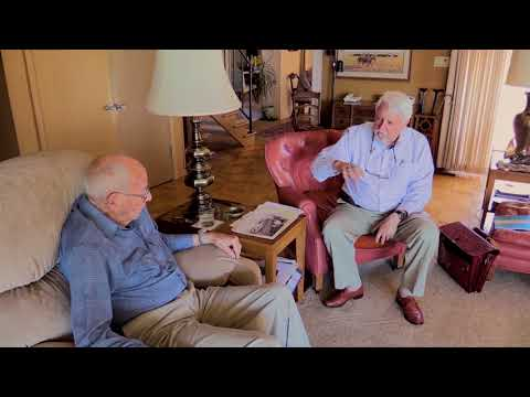 Bill Wells interviews Dick Stephens, Stephens Brothers Boat Builders & Designers