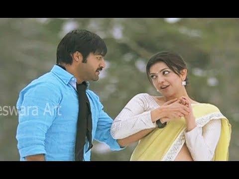 Baadshah Janaki Janaki Song HD trailer - NTR, Kajal Aggarwal