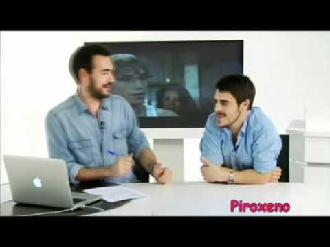 Download Piroxeno y Javier Hernández (Piti)