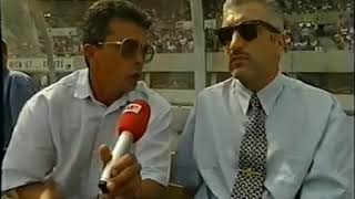 Hans Krankl - Donauinsel-Interview 1992