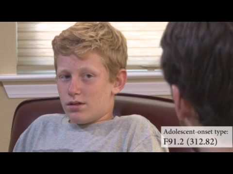 Impulse and Conduct Disorders