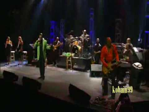 Isley Brothers - Greatest Hits Live (PART 2)