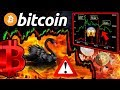 BITCOIN DUMP!! WARNING: This Black Swan Event Could Send PRICE CRASHING IF TRUE!