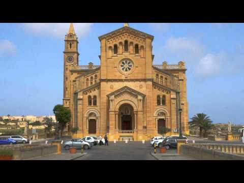 The Island of Gozo: Sacred Island - Natural Beauty