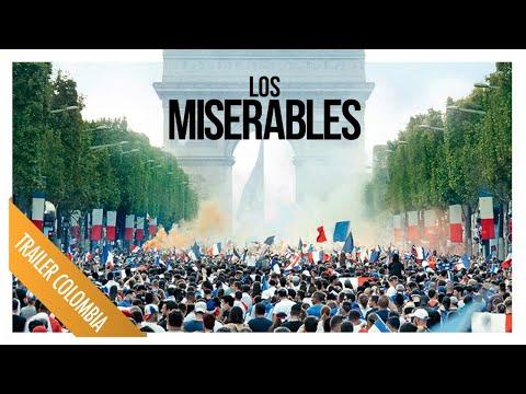 Los Miserables | 2020 | Trailer Subtitulado | Colombia estrenos de cine de la semana 5/3/2020
