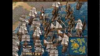 Cossacks : Bavière VS Pologne VS Portugal : Chapitre 6 : La guerre est déclarée