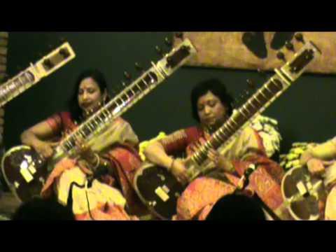Sitar Niketan Musical Tribute For Gandhi Jayanti Oct 2015