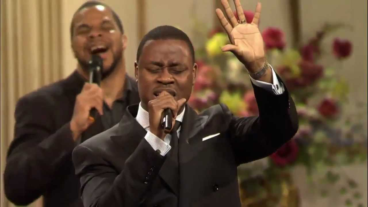 Pastor Charles Jenkins & Fellowship Chicago - Awesome MP3 ...