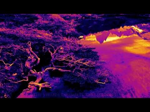 Ambient/Jazz/Fusion/Spacerock Piano Trio Session - The Stratos Ensemble