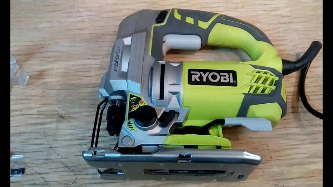 Аккумуляторный инструмент Ryobi - YouTube