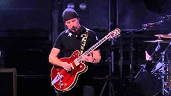 U2 - City Of Blinding Lights - Paris 12/6/15 - Pro Shot HD