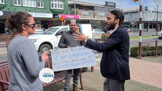 Discover Islam campaign launched in New Zealand