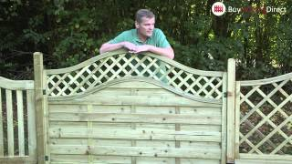 Choosing The Right Low Level Fencing