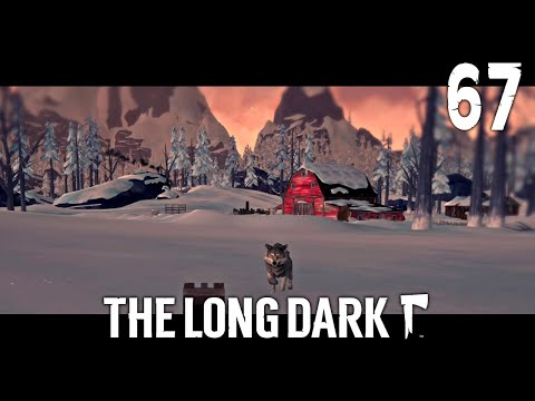 THE LONG DARK [WINTERMUTE] #67 ❄️ Biss im Morgengrauen ★ Let's Play Episode 3: Crossroads Elegy
