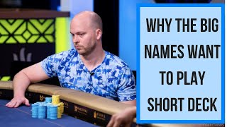 High Stakes Cash Game Player Gabe Patgorski on His Final Table with Ivey and Jungleman